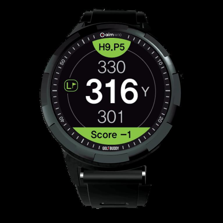 AIM W10 GPS Watch
