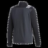 Alternate View 1 of 3-Stripes Core 1/4 Zip Sweatshirt