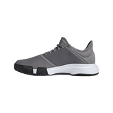 Alternate View 1 of GameCourt Men's Tennis Shoe - Grey/Black