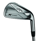 Alternate View 1 of Callaway X Forged 18 3-PW Iron Set