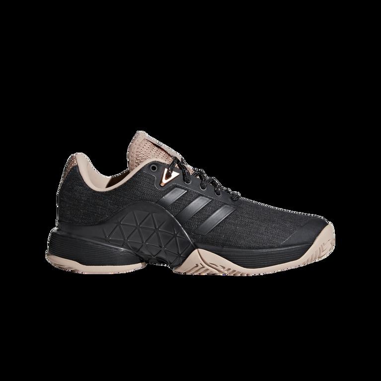 adidas Barricade 2018 LTD Edition Women's Tennis Shoe Black