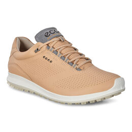 BIOM Hybrid 2 Perf Women's Golf Shoe - Tan