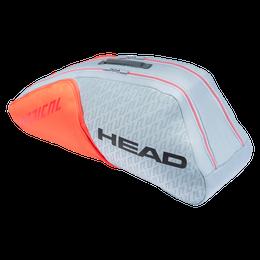 Radical 6R Combi 2021 Tennis Racquet Bag