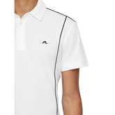 Alternate View 1 of Luke Lux Pique Polo