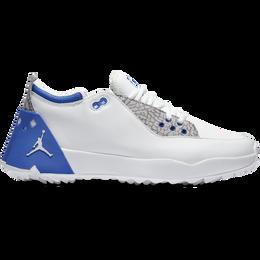 Jordan ADG 2 Men's Golf Shoe - White/Blue