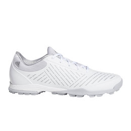 Adipure Sport 2.0 Women's Golf Shoe - White/Grey