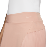 "Alternate View 2 of Dri-FIT 15"" Solid Golf Skort"