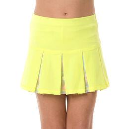 Dizzy Pleat Girls' Skirt