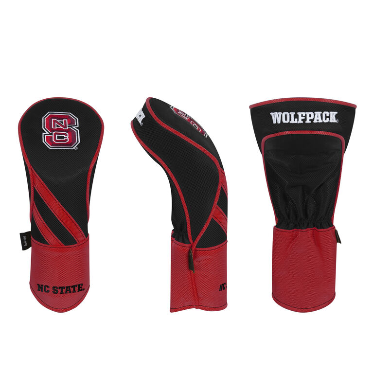 Team Effort NC State Wolfpack Fairway Headcover