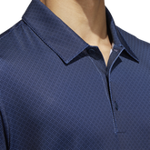 Alternate View 7 of Ultimate365 Dot Print Polo Shirt