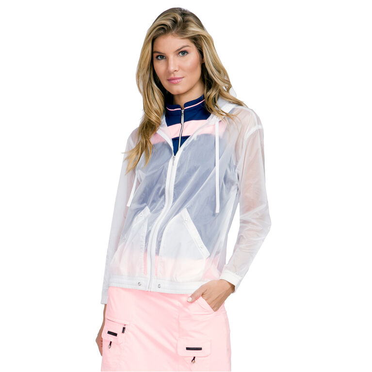 Cupid Group: Long Sleeve Full Zip Jacket