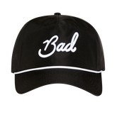 """Alternate View 1 of """"Bad"""" Rope Hat"""