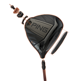 Premium Pre-Owned PING G400 SFT Driver