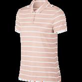Dri-FIT Striped Golf Polo