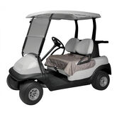 Classic Cart Fairway Golf Cart Seat Blanket - Houndstooth