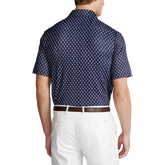 Alternate View 1 of Classic Fit Jersey Tech Polo Shirt