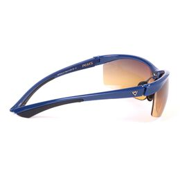 GX5 Royal Navy Sports Wrap Sunglasses