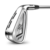 Alternate View 1 of D7 Forged Iron Set w/ Graphite Shafts