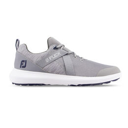 FJ Flex Men's Golf Shoe - Grey