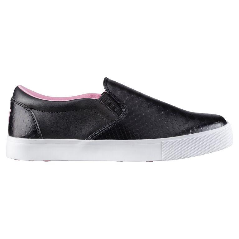 PUMA Tustin Slip On Women's Golf Shoe - Black