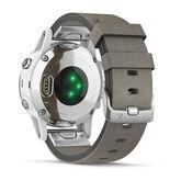 Alternate View 7 of Garmin fenix 5S Plus Sapphire GPS Watch