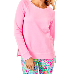 Beach Comber Mandevilla Baby Luxetic Pullover