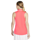 Alternate View 4 of Nike Dri-FIT Victory Women's Sleeveless Golf Polo