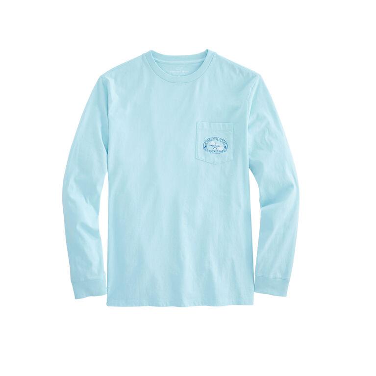 Long-Sleeve No Runway T-Shirt