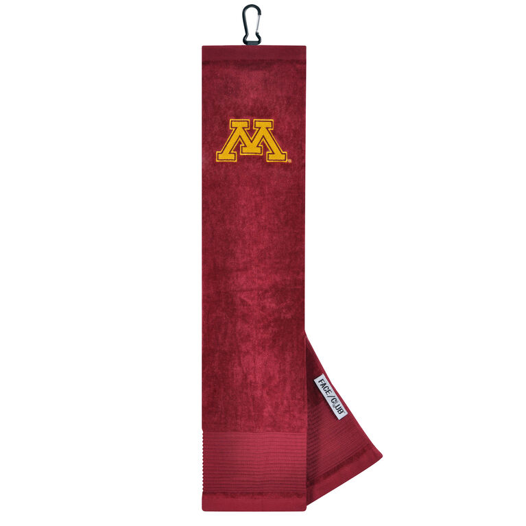 Team Effort Minnesota Towel
