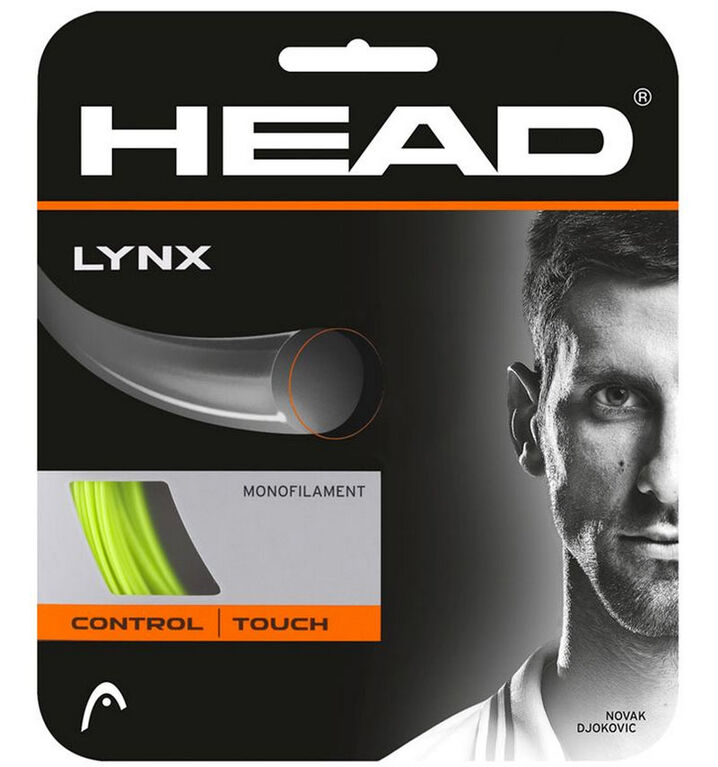 Head Lynx 17 Gauge String