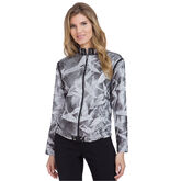 Pippin Group: FZ Printed Jacket