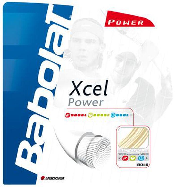Babolat XCEL 125/17 Gauge String