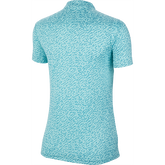 Alternate View 5 of Dri-FIT Victory Women's Printed Golf Polo