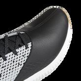 Alternate View 5 of Adicross Bounce 2 Men's Golf Shoe - Black/Silver