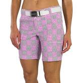 Jofit Belted Golf Short