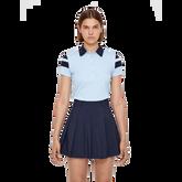 Short Sleeve Pixie TX Jersey Polo