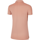 Alternate View 6 of Dry Solid Short Sleeve Golf Polo
