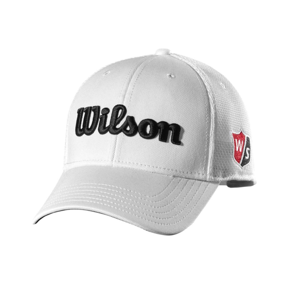 f0b26ad75c5ab Wilson Tour Mesh Hat