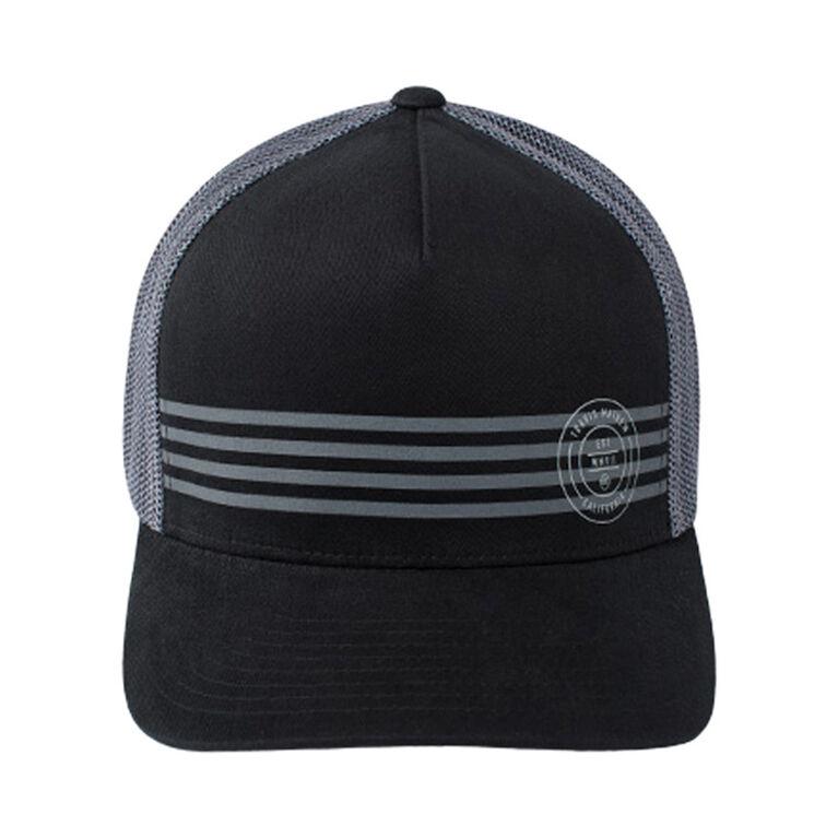 Rogers 4 Stripe Flex Back Hat