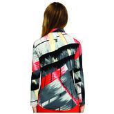 Jamie Sadock Ginza Print Long Sleeve Top