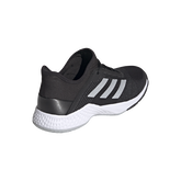 Alternate View 8 of Adizero Club Men's Tennis Shoe - Black/White