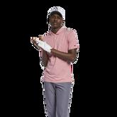 Tiger Woods Dri-Fit Stripe Polo