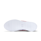 Alternate View 3 of Cortez G Women's Golf Shoe - White/Red