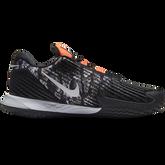 NikeCourt Air Zoom Vapor Cage 4 Men's Tennis Shoe - Black/White