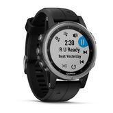 Alternate View 1 of Garmin fenix 5S Plus GPS Watch