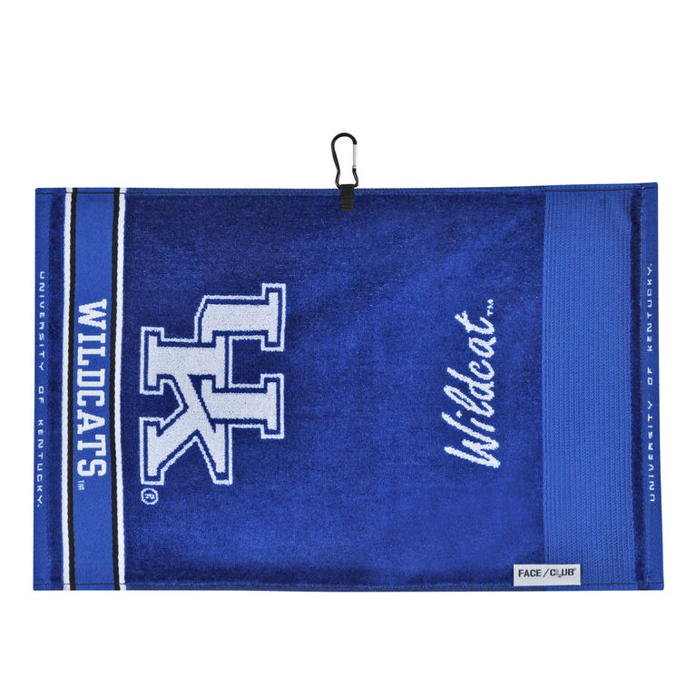 Team Effort Kentucky Towel