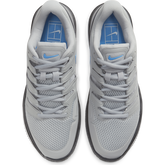 Alternate View 7 of Air Zoom Prestige Men's Tennis Shoe - Grey/Blue