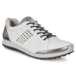 BIOM Hybrid 2 Men's Golf Shoe - White/Black