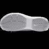 Nike Zoom Vapor 9.5 Tour Women's Tennis Shoe - White/Silver