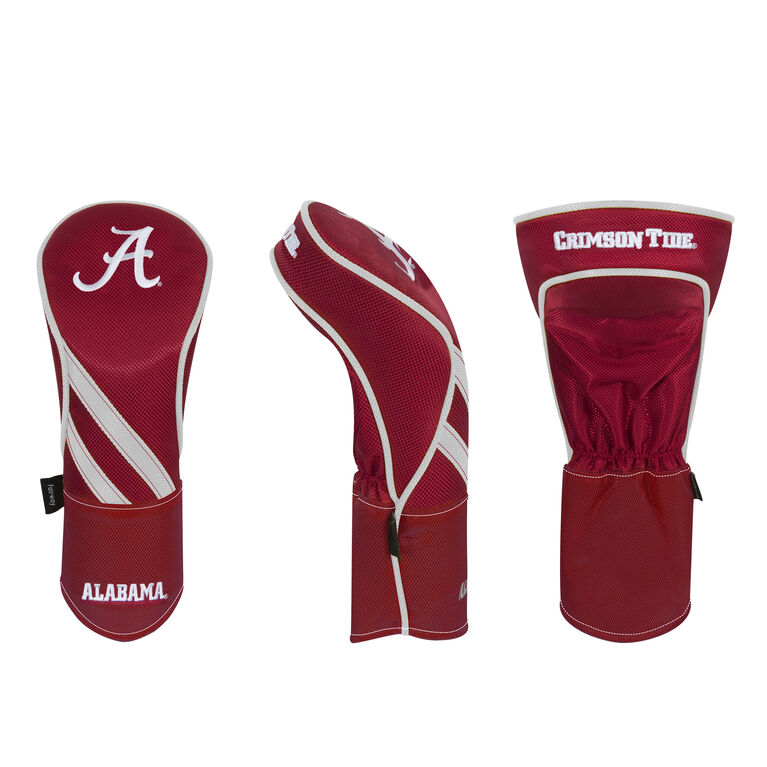 Team Effort Alabama Crimson Tide Fairway Headcover